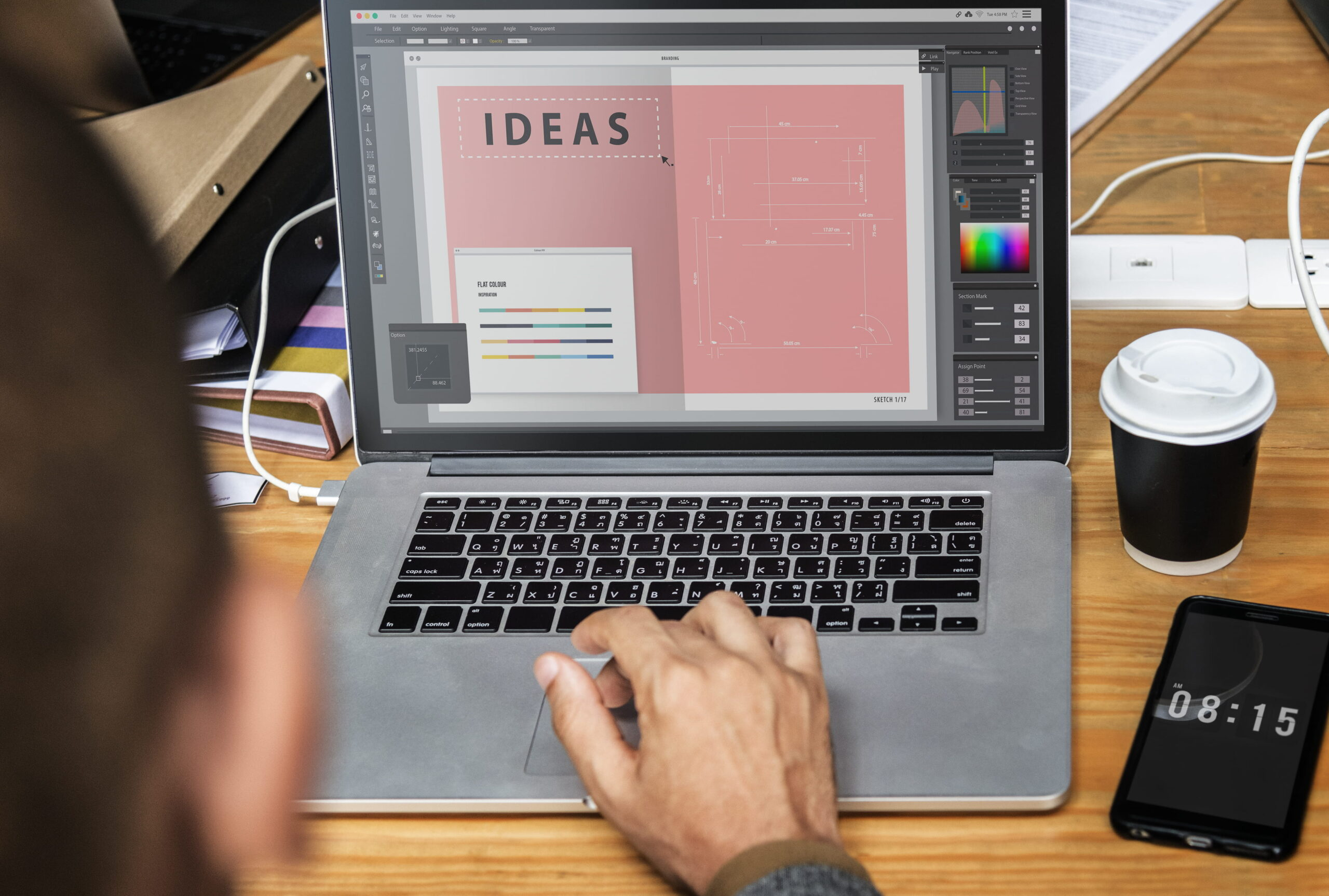 Graphic-Designers