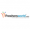 Freshersworld Jobs